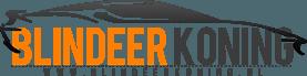 Blindeer Koning logo