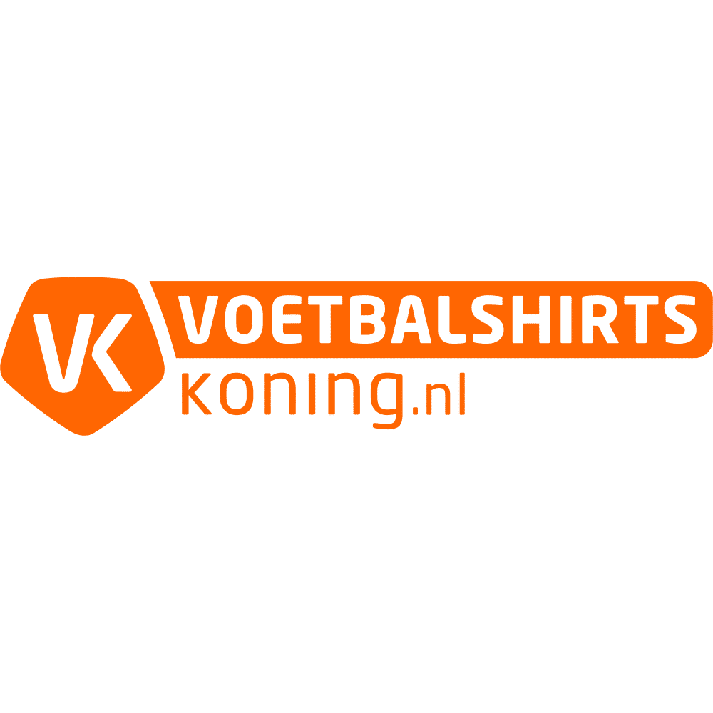 Voetbalshirts Koning logo